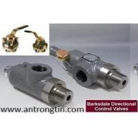 Wholesale Pressure Reducing Valve Barksdale from china suppliers