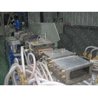Wholesale PE WPC Decking Profile Production Extrusion Line from china suppliers