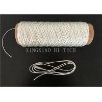 Wholesale 550Flame Retardant Heat Resistant Twine Rope , High Temp Rope Gasket from china suppliers