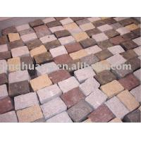 Wholesale Construction paving stone, cubestone from china suppliers