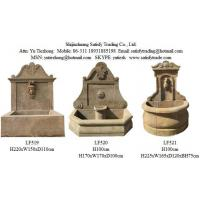 Wholesale Stone Fountain-07 from china suppliers