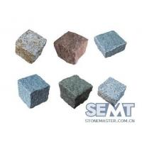 Wholesale Cube Stone Construction Stones from china suppliers