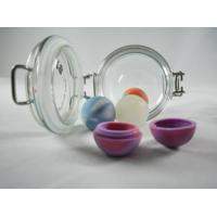 Wholesale silicone spice jars from china suppliers