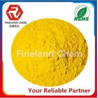 Pigment Yellow 183 with good heat resistance reddish color shade for plastic CAS NO:65212-77-3