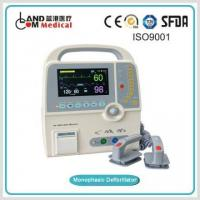 Wholesale Portable Cardiac Monophasic Defibrillator Monitor from china suppliers