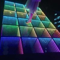 Wholesale Hot Sale Led Dance Floors For The Nightclub Or Party from china suppliers