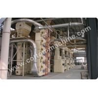 Wholesale Complete Machine-Picked Cotton Processing Equipment from china suppliers