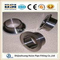 Wholesale ASME B16.9 Pipe stub end from china suppliers
