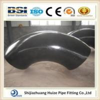 Buy cheap ASME B16.9 Sch 40 90 Degree Elbow from wholesalers