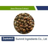 Wholesale Java brucea extract 10:1,Brucea javanica,Fruit extract t,Fructus bruceae from china suppliers