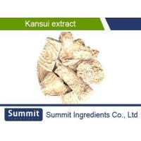 Wholesale Kansui extract 10:1,Radix Euphorbiae Kansui, root from china suppliers