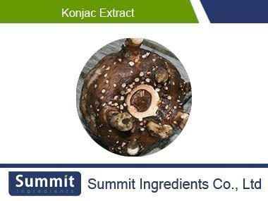 Quality Konjac extract 10:1,Glucomannan,root,Amorphophallus for sale