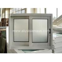 Wholesale Aluminum silding windows with AS2047 from china suppliers