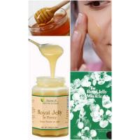 Buy cheap High Quality Royal Jelly Powder for Cosmetics,skin Care and Hair Care Products from wholesalers
