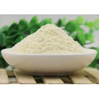 Wholesale EU and USDA Certified Organic Royal Jelly Freeze-drying Powder from china suppliers