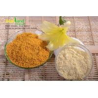 Buy cheap USDA 100% Organic Natural Bee Pollen Extracts,Organic Bee Farms from wholesalers