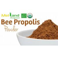 Buy cheap Natural Organic Proplis Extract Powder from Organic Apiary from wholesalers