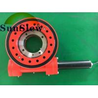 Wholesale 9 Inch Slew Worm Drive Gearbox for Parabolic Trough Solar Tacking from china suppliers