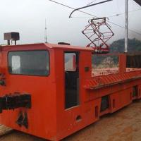 Wholesale CJY20/6GP 20 Ton Underground Mining Electric Trolley Locomotive from china suppliers