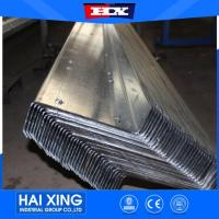 Wholesale GB Standard Z Shape / Channel / Type / Profile Steel Purlin from china suppliers