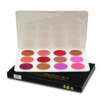 Wholesale Makeup 21 - 12 HD Blusher Kit from china suppliers