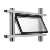 Buy cheap China Aluminum Glass Window Systems Design from wholesalers