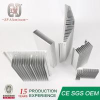 Wholesale Extruded Aluminum Profile Manufacturer Supplier in China from china suppliers