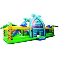Model NO: OS-14 inflatable obstacle