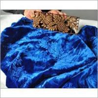 Wholesale Flocked Velvet Fabric from china suppliers