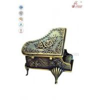 Wholesale Pianojewellery box (DL-8452) from china suppliers