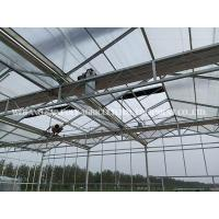 PC-sheet Covered Greenhouse