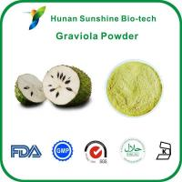 Buy cheap Soursop Powder OR Graviola Powder Leaf Extract from wholesalers
