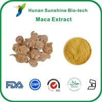 Buy cheap Maca Extract from wholesalers