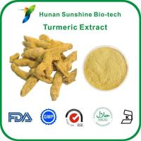 Buy cheap Turmeric Extract from wholesalers