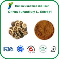 Quality Bitter Orange extract powder for sale