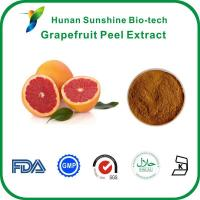 Buy cheap Grapefruit Peel Extract from wholesalers