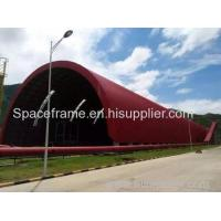 Wholesale Cement Plant Warehouse by Large Span Space Frame Admin Edit from china suppliers