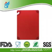 Wholesale PP cutting board for kitchen from china suppliers