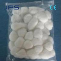 Sterile Disposable Absorbent Pure Cotton Ball