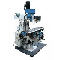 Wholesale ZX6332 Milling Machine Milling &drilling mahine from china suppliers