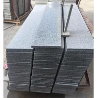 Wholesale Polished Grey Granite G603 Window Sill For Indoor from china suppliers