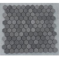 Wholesale Basalt Mosaic Porcelain Tiles For Room from china suppliers
