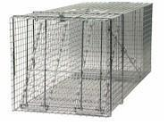 Havahart Model 1081 Large One Door Animal Trap