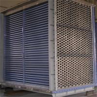 Enamel tube Air Preheater/waste heat recovery unit