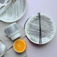 Wholesale Ceramic Dessert 6 inch Plate Dish for Wholesale from china suppliers