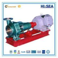 Wholesale CLH Marine Vertical Centrifugal Pump from china suppliers