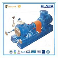 Heat Preservation Chemical Pump