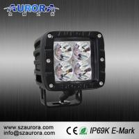 Wholesale High Lumen AURORA 2inch Infrared LED Cube High Power IR LED Infrared Illuminator from china suppliers