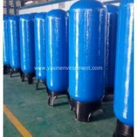 Wholesale frp tank with PE linner3072 3672 4872 from china suppliers