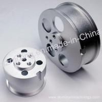 Wholesale Aluminum Coil Housing with Anodized Surface Treatment from china suppliers